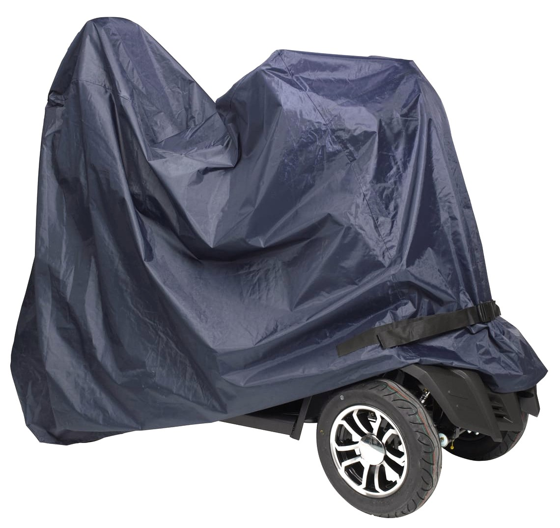 Waterproof scooter cover